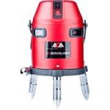 Лазерный нивелир ADA 5D SERVOLINER